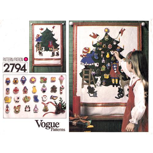 Vogue 2794