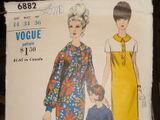 Vogue 6882 A