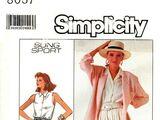 Simplicity 8057 B