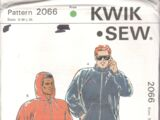 Kwik Sew 2066