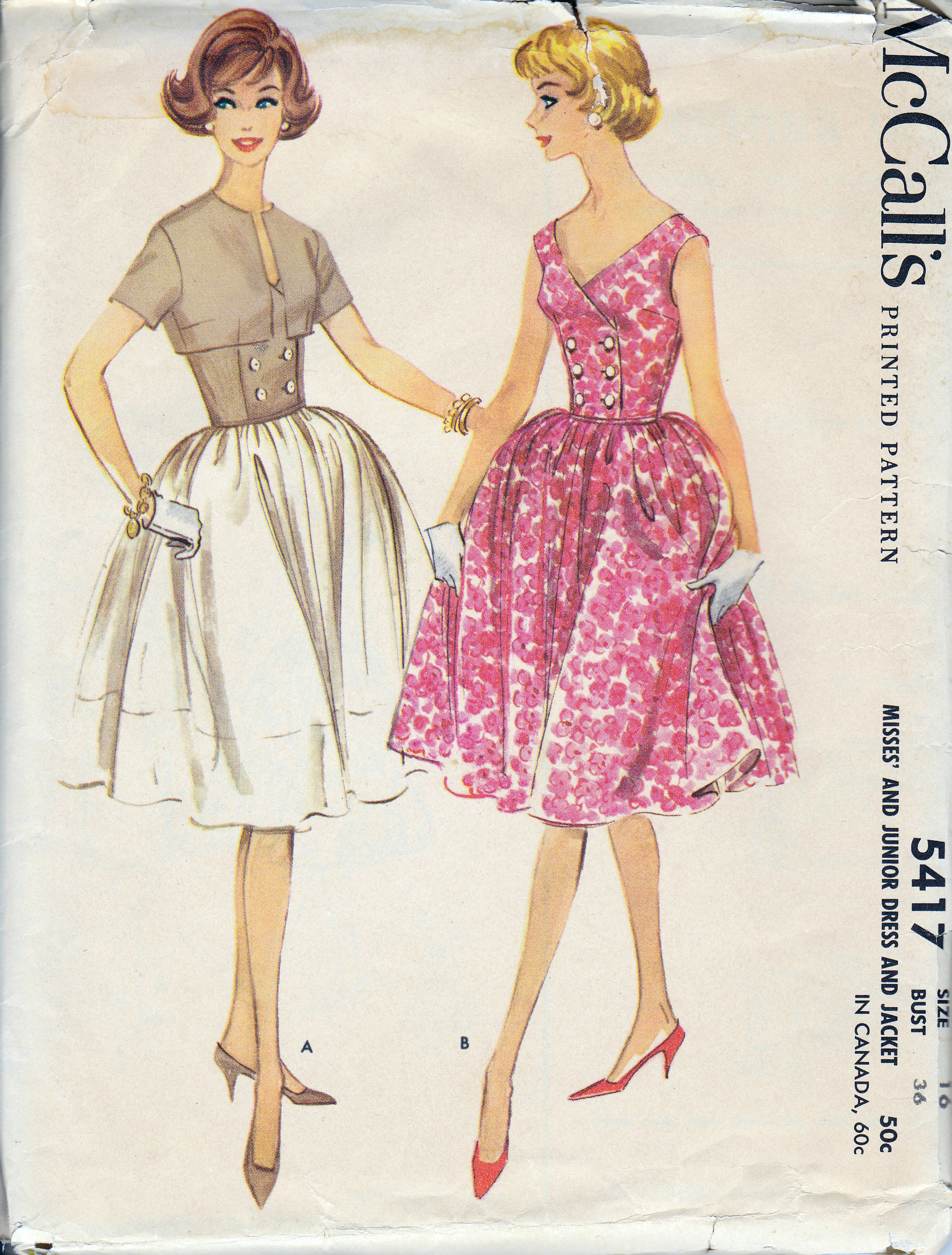 Category 1960s Vintage Sewing Patterns Fandom Powered