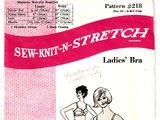 Sew-Knit-N-Stretch 218