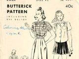 Butterick 8025