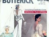 Butterick 5940 B
