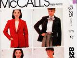 McCall's 8290 A