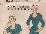 New York 830