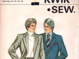 Kwik Sew 1138