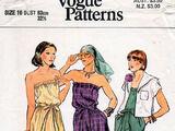 Vogue 9540 B