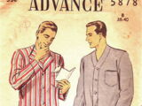 Advance 5878