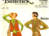 Butterick 4969