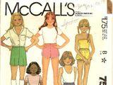 McCall's 7561