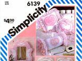 Simplicity 6139 A