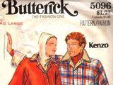 Butterick 5096 B