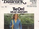 Butterick 5240
