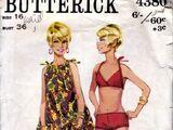 Butterick 4380 A