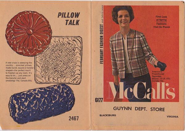 Mccalls1961
