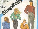 Simplicity 6544