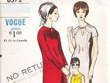 Vogue 6572