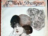 La Mode Pratique September 1911