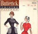 Butterick 5846
