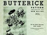 Butterick 5954 B