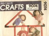 McCall's 9074