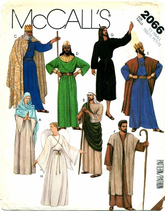 McCalls 1985 2066