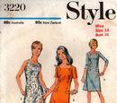 Style 3220