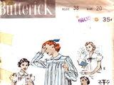 Butterick 6315