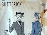 Butterick 4626 B