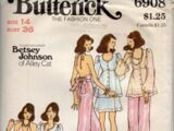 Butterick 6908 B