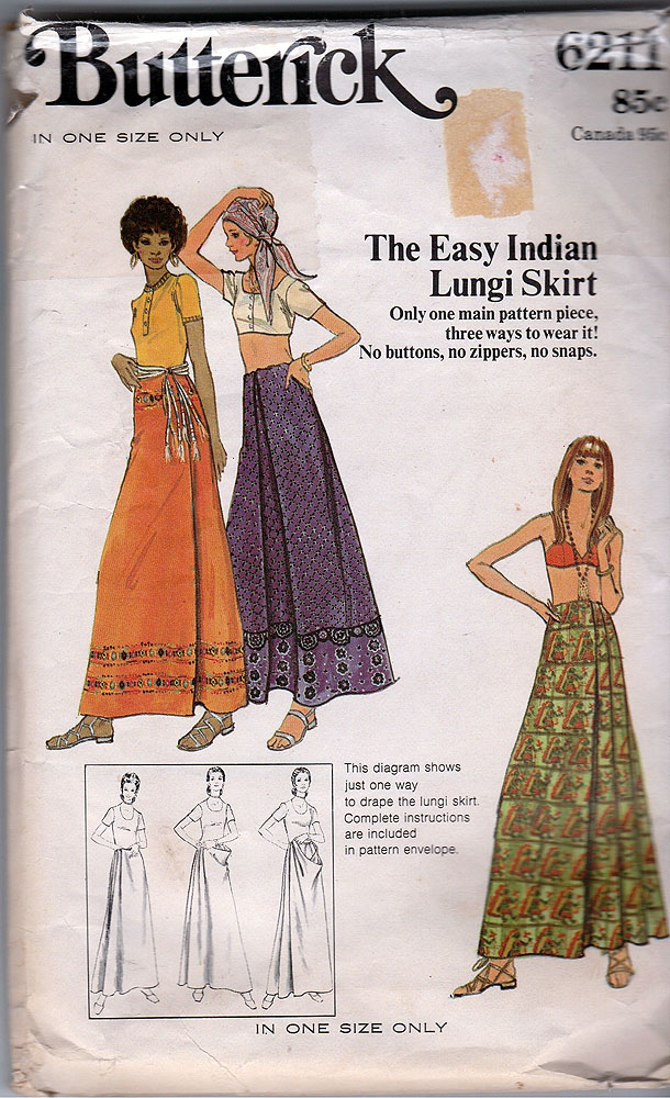 Butterick 6211 | Vintage Sewing Patterns | FANDOM powered by Wikia