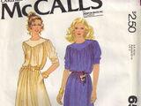 McCall's 6522 A