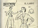 Bestway E.1,697