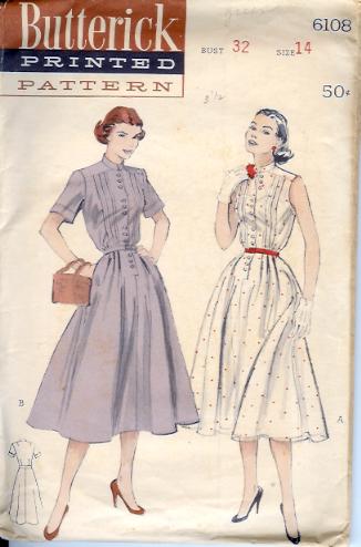 6108B 1950s