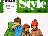 Style 2415