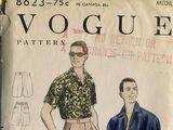 Vogue 8623 A