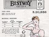 Bestway B.20,838