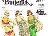 Butterick 3699