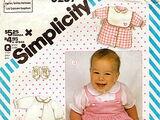 Simplicity 6257 A