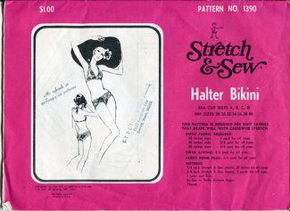 Stretch&sew1390