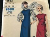 Vogue 6662 B
