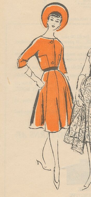 Vogue July 1960 0007 1001 A