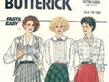 Butterick 3341