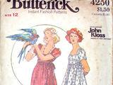Butterick 4250