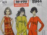 Le Roy Weldons 8944