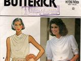 Butterick 6638