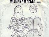 Woman's Weekly B859