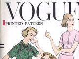 Vogue 9318 A