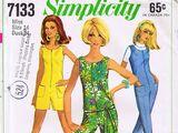 Simplicity 7133 A